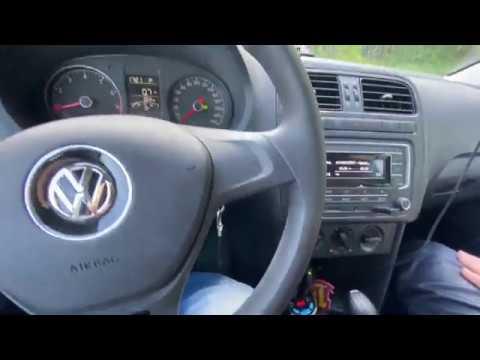 92 или 95? Какой бензин лучше лить в Volkswagen Polo Sedan???