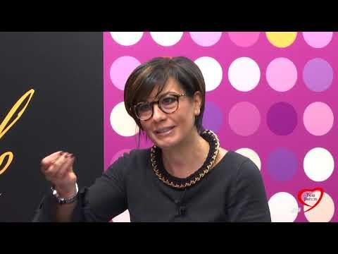 FEMMINILE PLURALE 2018/19 - Enza Porro, interior designer