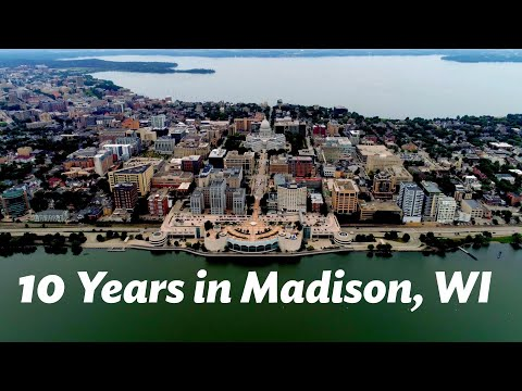Celebrating 10 Years Of Rogers In Madison, WI