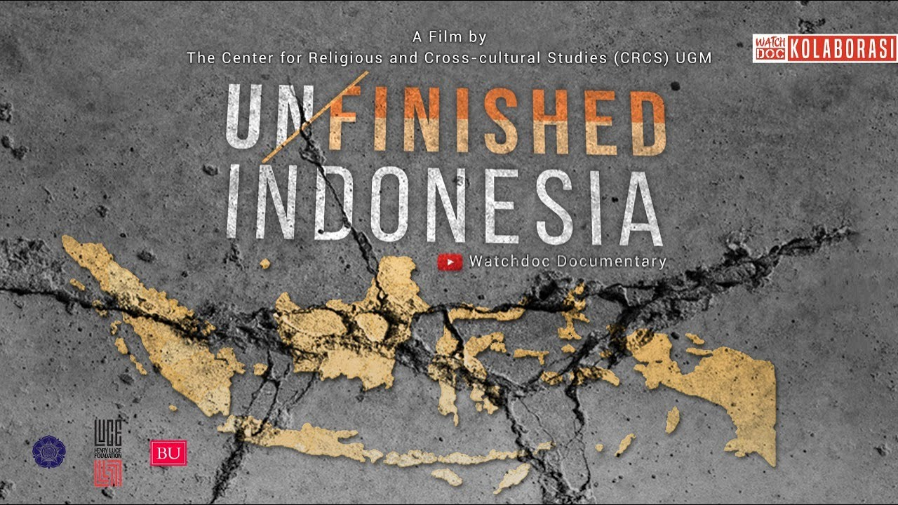 UNFINISHED INDONESIA