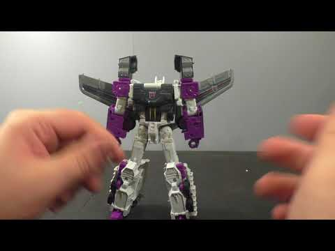 Transformers review Titans Return Octone or Octane