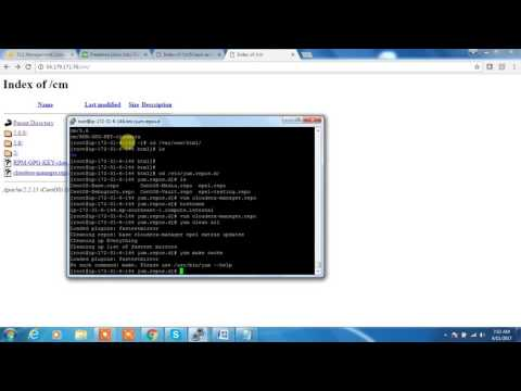CDH  installation using cloudera Manager installer