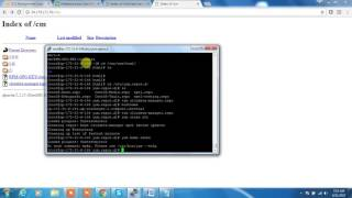 CDH Cluster Installation using Cloudera Manager installer on Amazon AWS