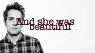 Ben Rector- Beautiful Lyric Video