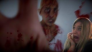 Das Halloween Battle gegen Julian 😵 Ihr entscheidet ! 👻 | BibisBeautyPalace