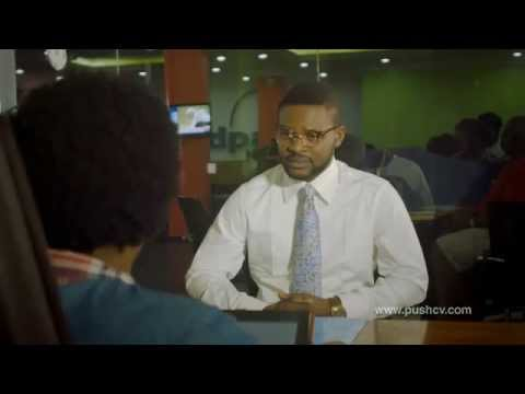 Video (skit): Falz the Bad Guy Job Interview (weakness)