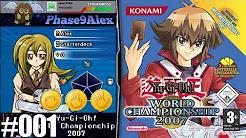 Yu-Gi-Oh! World Championship 2007 [Livestream]