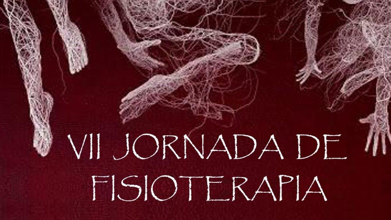 VII Jornada de Fisioterapia  -  Universidade de Itaúna