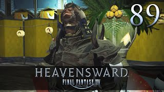 HEAVENSTURN 2016! - Final Fantasy XIV Online Let