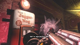 YOU WON'T BELIEVE THIS CLUTCH... Zombies Moments #66 Call of Duty Black Ops 3 2 1 Gameplay