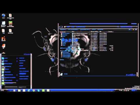 razer themes for windows 7