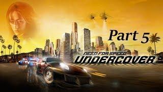 Need For Speed: Undercover | #5 - Zbav se Zacha a Hectora! | CZ/SK [1080p]