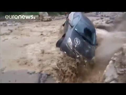 Flooding in Peru is Worst in Recent History EARTH CHANGES March 2017