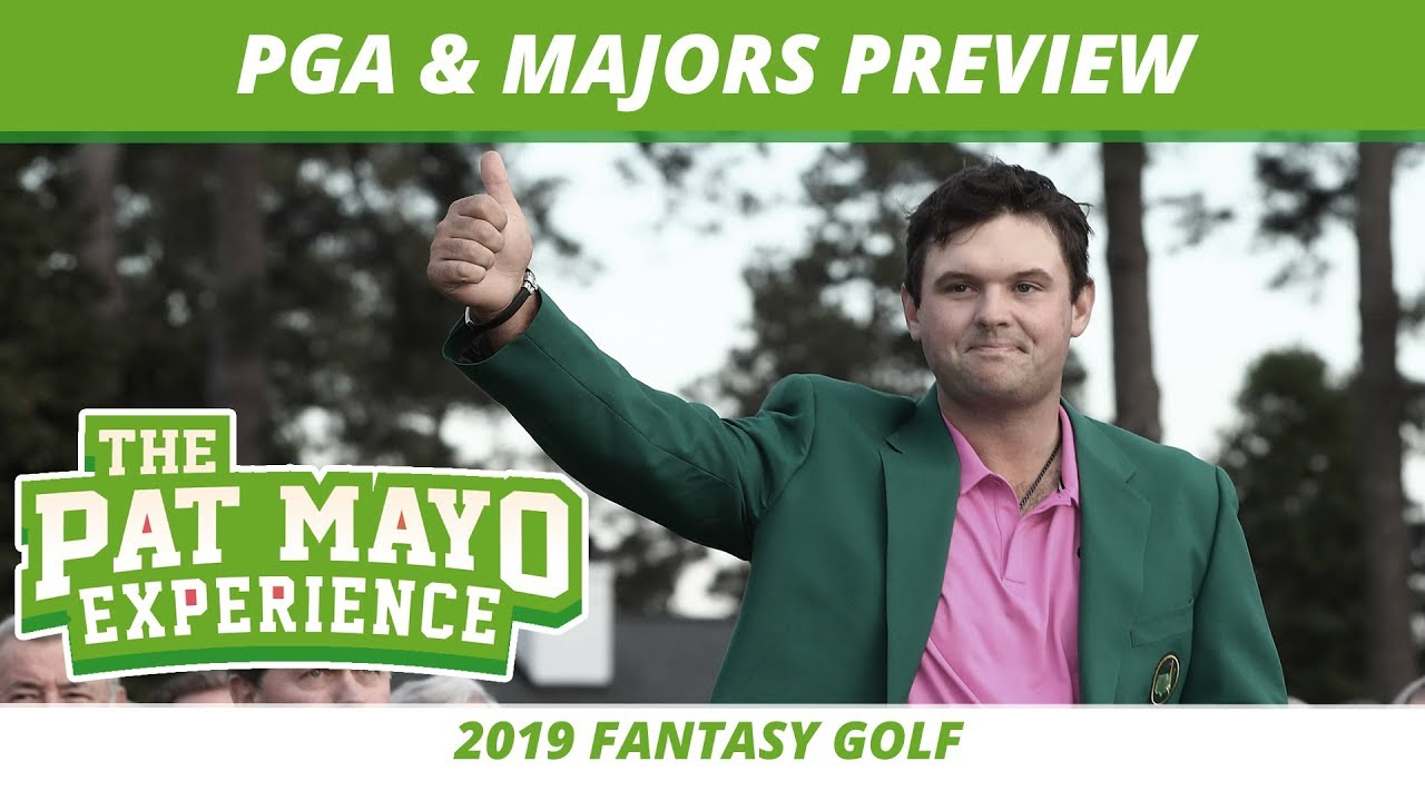 2019 pga tour season preview  majors  picks  sleepers