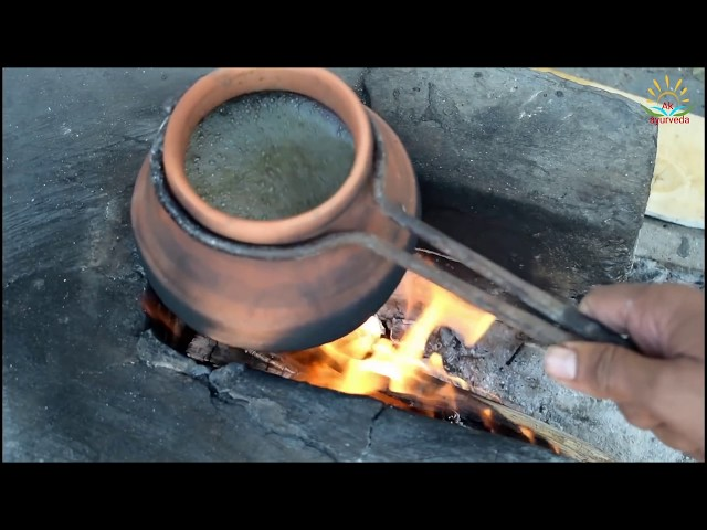 How to make triphala kwath & its benefits