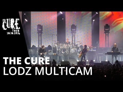 The Cure - Fascination Street * Live in Poland 2016 HQ Multicam from YouTube · Duration:  4 minutes 49 seconds