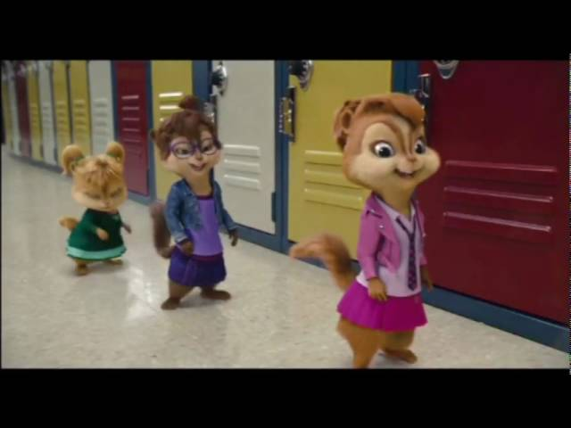 Alvin and the Chipmunks 2 Trailer - Alvin and the Chipmunks 2 Movie Trailer