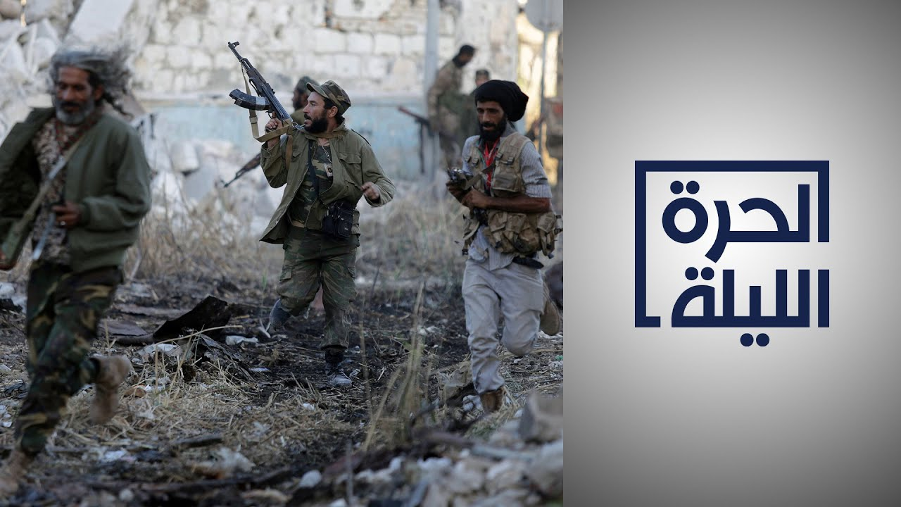 التسيب الأمني وسطوة السلاح في ليبيا.. العمال المصريين في مرمى الخاطفين  - 02:57-2021 / 4 / 19