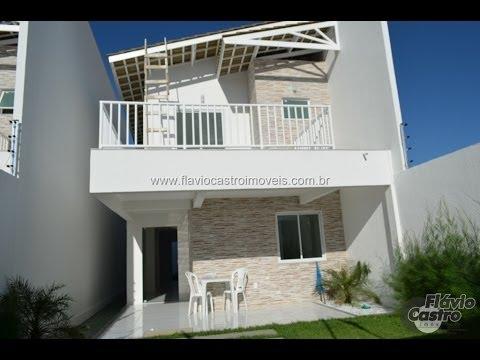 Casas nova era casas duplex soltas no eusebio ce youtube - Fotos de duplex ...