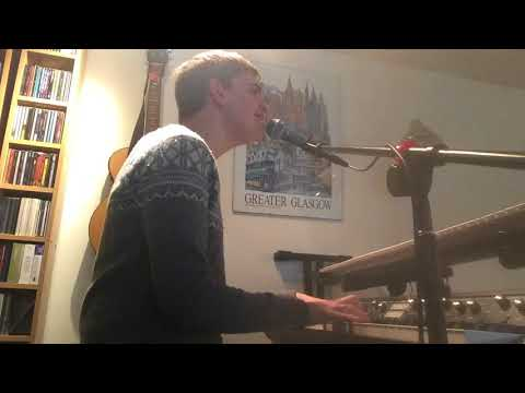Alex Dennis - Praying For Time - George Michael Cover - Live At Home Studio
