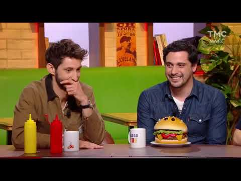Burger Quiz   Episode 2 du 25.04.2018