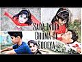 Sara India Ghuma De Soniya - Aastha Gill / Cute Love Story/ Kids Story / Aryansh Production
