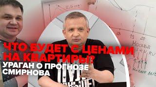 Сергей Смирнов о ценах на квартиры в 2020 | Георгий Ураган