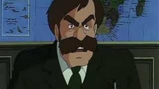 Lupin 3rd El castillo de cagliostro 1979 español (7/10)