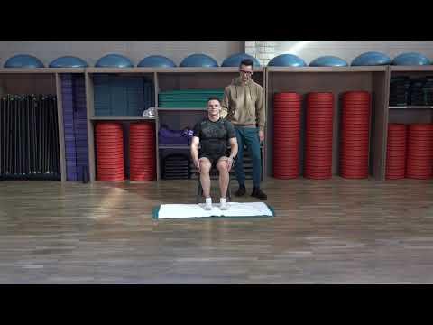Pilates с Маратом Калмурзаевым