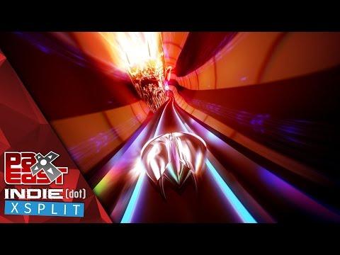 Thumper Dev Blog — Thumper | A Rhythm Violence Game