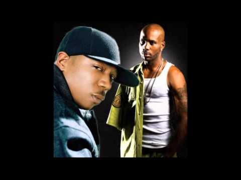 DMX & Ja Rule Ain't No Sunshine Remix