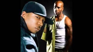 DMX & Ja Rule Ain