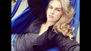 """""""Самый красивый вратарь в истории хоккея"""" - Лиза Кондакова (интервью)"""