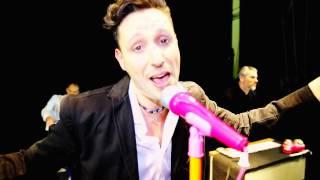 Alessandro Errico - Il mio Paese mi fa mobbing - Sanremo 2014