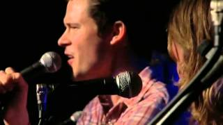 Old Crow Medicine Show - I Hear Them All (Live)