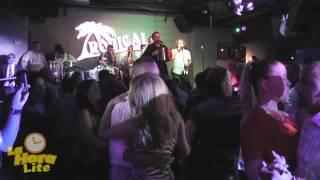 El Prodigio en vivo -Tropical Club de Passaic,NJ Jun 9, 2012