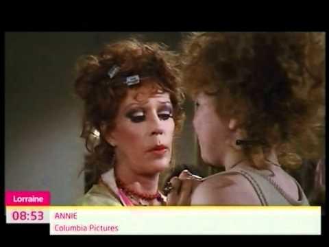 Aileen Quinn Annie The musicalfilm