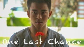 One last chance - romantic/drama short film by john gungon