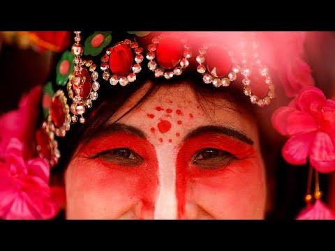 Le Nouvel An chinois fêté aux quatre coins du monde