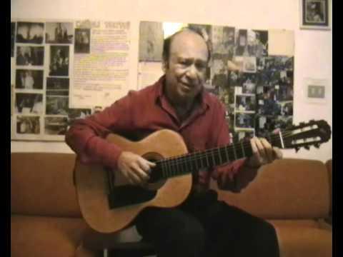 Accarezzame - [una canzone per te 5/13] -Tommaso Maione