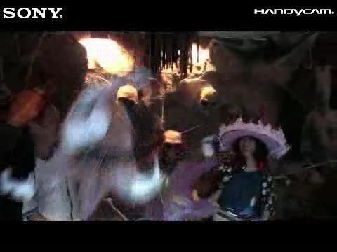 Sony X Ocean Park Halloween 2008 (27/09 05:41PM)