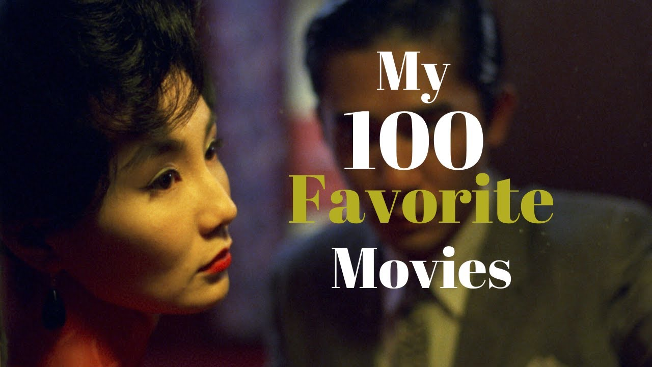 Download My 100 Favorite Movies  (04/2021)