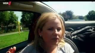 Video Camping mit Michaela Schaffrath Frau Heinrich kommt AR