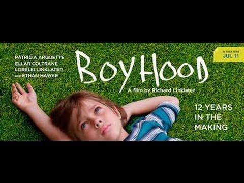 MovieBlog- 375: Recensione Boyhood
