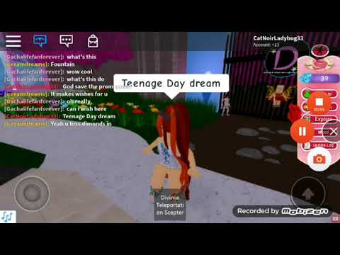 Download Prom Queen Roblox Dance Compliation The Only Gabs MP3, MKV