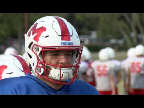 Tanner Mordecai - Gridiron Player of the Week