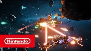 EVERSPACE - Stellar Edition - Launch Trailer (Nintendo Switch)