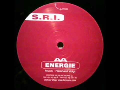 S.R.I. - Energie (B1)