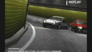 High-Way Bandits Run on Tokyo Xtreme Racer Zero (BeeDizzle)