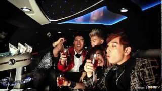[MV] 2PM (투피엠) - Hands Up (GomTV) [1080p HD]